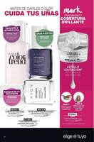 Ofertas de Avon, Cosméticos - Campaña 18 de 2017