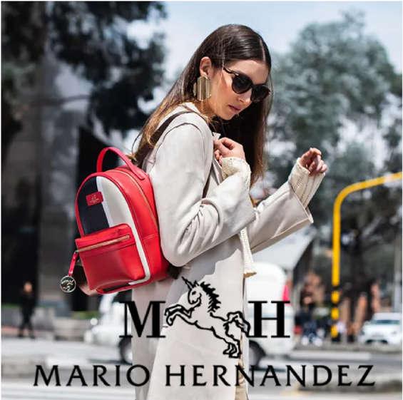 Ofertas de Mario Hernández, MH Unicornio