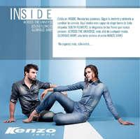 Nueva Colección - Inside