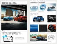 Serie 2 Coupe y Cabrio
