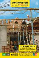 Ofertas de Constructor, Catálogo Constructor - Montería