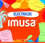 Ofertas de Imusa, Imusa Electricos