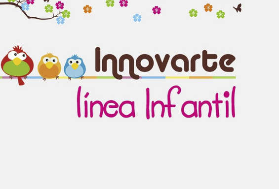 Ofertas de Innovarte, Infantil