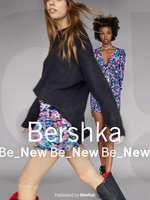 Ofertas de Bershka, Bershka BeNew