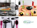 Ofertas de Pepe Ganga, Electrodomésticos