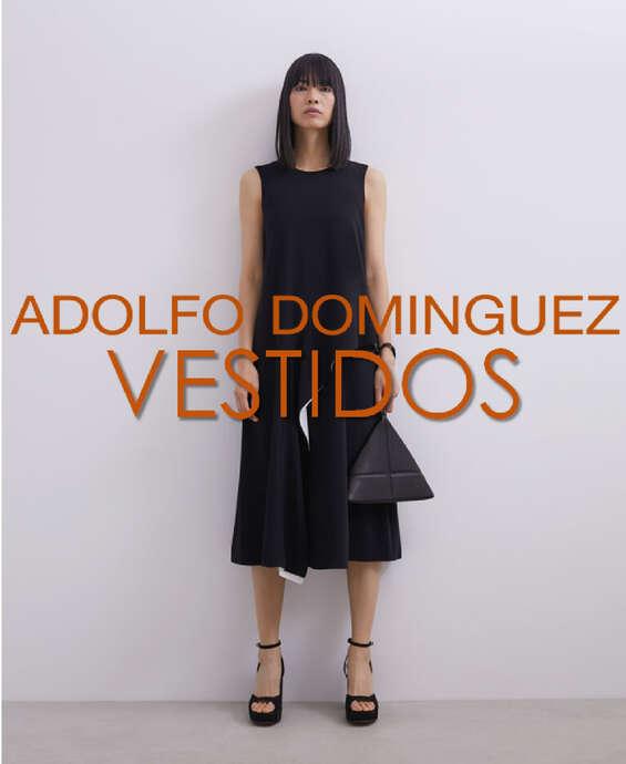 Ofertas de Adolfo Domìnguez, Vestidos