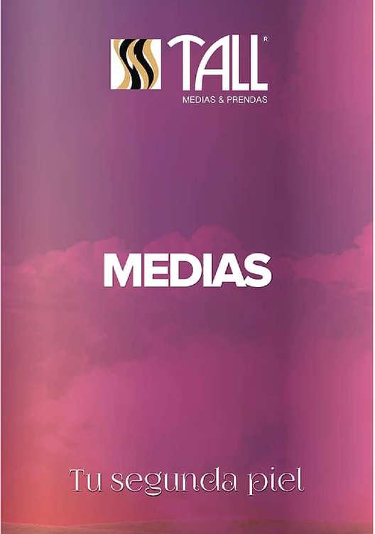 Ofertas de Medias Tall, Medias