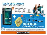Combo Panamericana