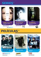 Ofertas de DirecTV, Directv Septiembre