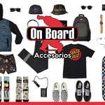 Ofertas de On Board, Accesorios