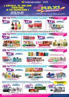 Ofertas de Supermercados Colsubsidio, Maxi quincena - ¡Sácale el mejor partido a tu quincena!