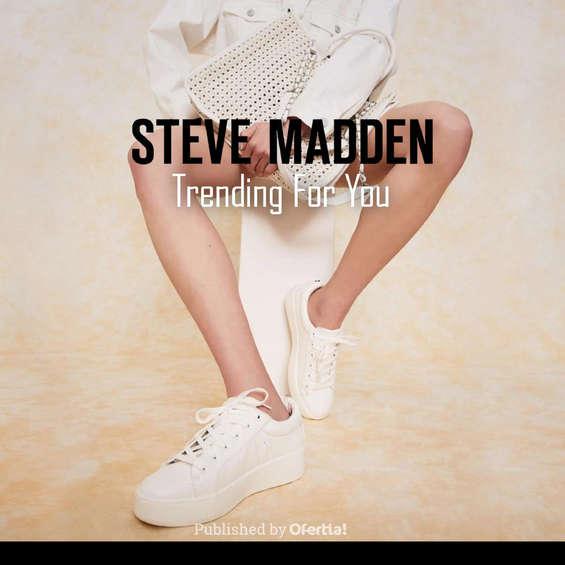 Ofertas de Steve Madden, Trending