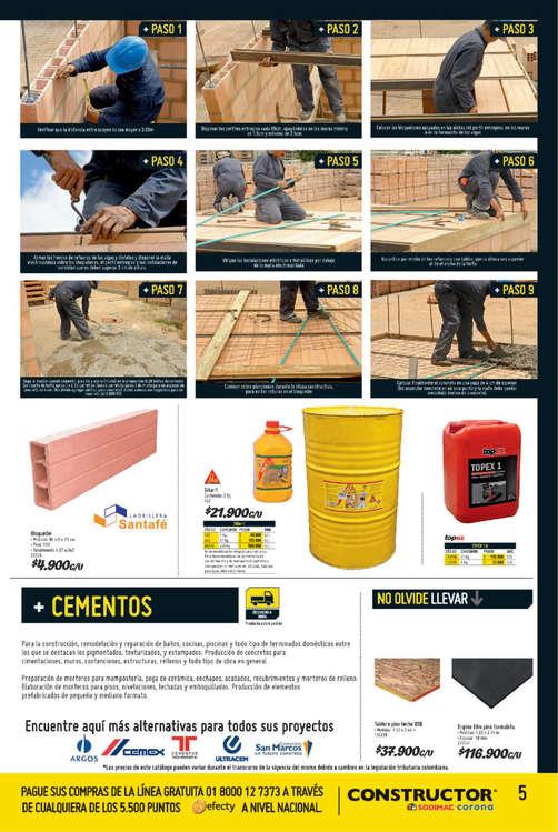 Comprar Cemento En Barranquilla Tiendas Y Promociones