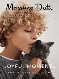 Joyful Moments - Boy Collection
