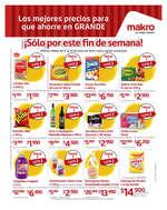 Ofertas de Makro, Black Friday Makro