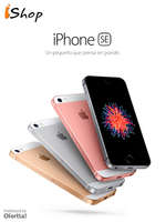 Ofertas de Ishop, IPhone SE