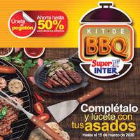 catalogo BBQ