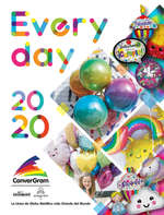 Ofertas de Convergram, Catalogo Everyday-2020