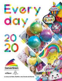 Catalogo Everyday-2020