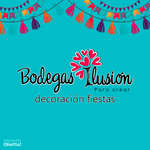 Ofertas de Bodegas Ilusión, Decoración Fiestas