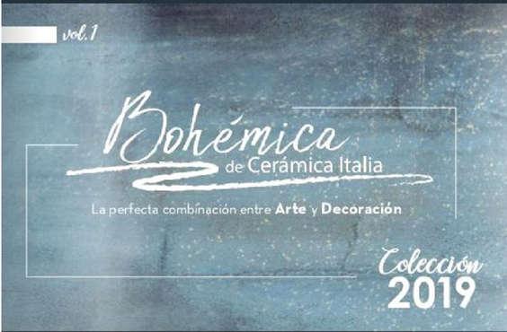 Ofertas de Cerámica Italia, Bohémica Ceramica Itália