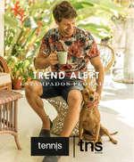 Ofertas de Tennis, Trend Alert - Ropa para hombre