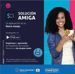 Ofertas de Banco Caja Social, App Caja Social