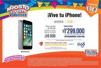 ¡Vive tu iPhone!