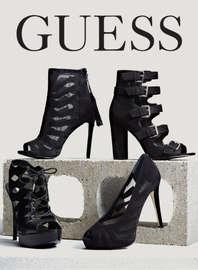Tendencias zapatos '17 - Mujer