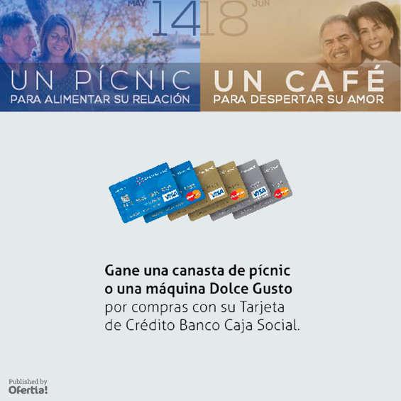 Ofertas de Banco Caja Social, BancoCajaSocial_promociones
