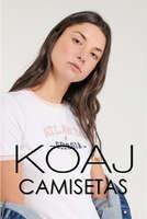Ofertas de Koaj, Camisetas
