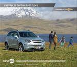 Ofertas de Chevrolet, Chevrolet Captiva Sport