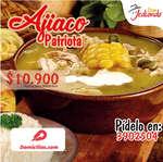Ofertas de Don Jediondo, Ajiaco