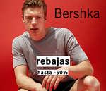 Ofertas de Bershka, Rebajas Hombre