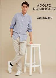 Camisas AD Hombre