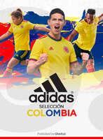 Ofertas de Adidas, Colombia