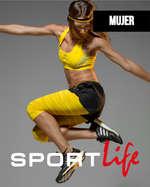 Ofertas de Sport Life, Colección Mujer