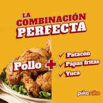 Ofertas de Piko Riko, La Combinación Perfecta