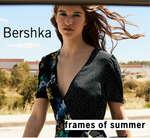 Ofertas de Bershka, Frames of summer