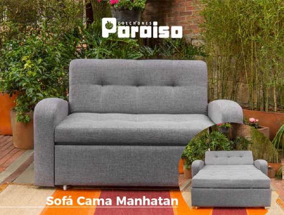 Ofertas de Colchones Paraiso, Colección sofá camas