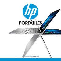 hp portatiles