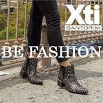 Ofertas de Santorini, Be Fashion