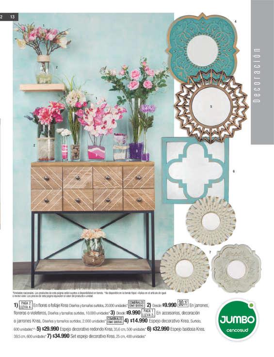 Comprar espejos decorativos tiendas y promociones ofertia for Donde venden espejos