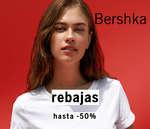 Ofertas de Bershka, Rebajas Mujer