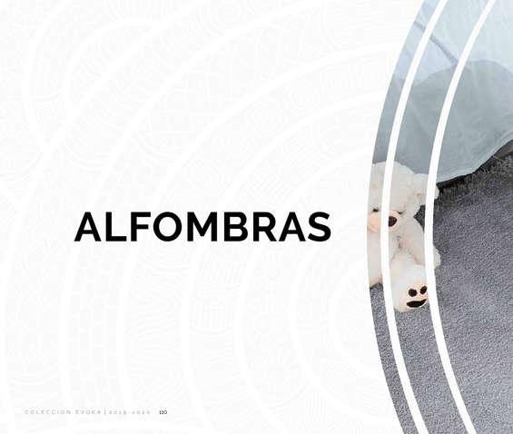 Ofertas de Alfa, Alfa Evoka