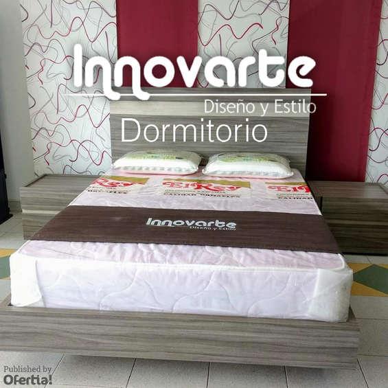 Ofertas de Innovarte, Dormitorio