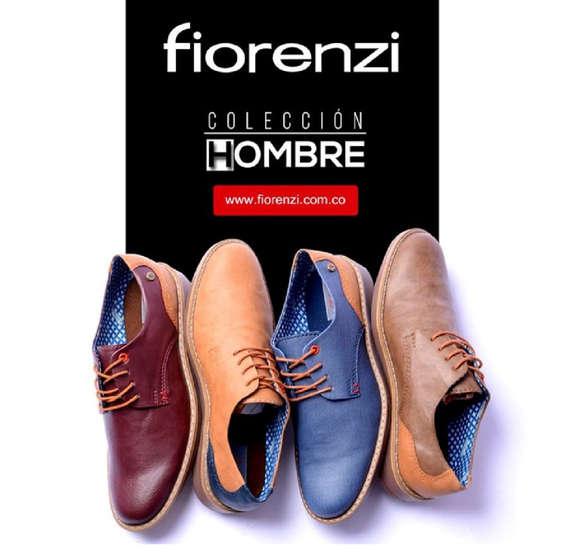 Ofertas de Fiorenzi, Colección Hombre