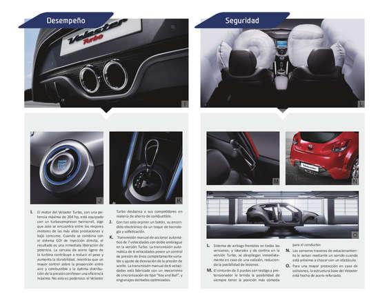 Ofertas de Hyundai, Hyundai Veloster