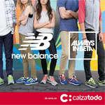 Ofertas de Calzatodo, Tenis New Balance