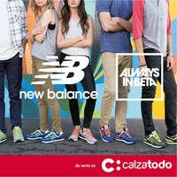 Tenis New Balance